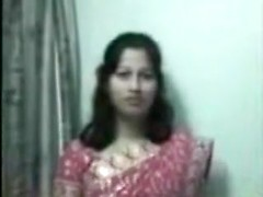 Desi Bhabhi Alone At Home