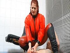 Anal Misstress Pt2