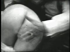 hot vintage amateur porn tape