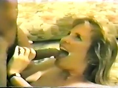 Doggystyle interracial anal sex with a married white girl and BBC
