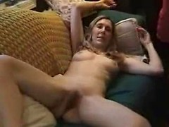Lovely amateur mom fucking and taking huge cum load on face