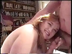 Amateur couple enjoys hardcore oral sex and shoots first homemade porn