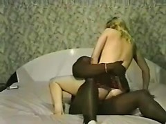 Ultimate Housewife Porn Tube Performs Great Interracial Sex With Cuckolding
