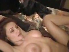 Top wife sex tube presents my kinky wife black fucked and creampied