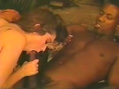 Black cock amateur wives taking