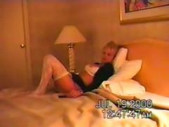 Lusty wife Nina black fucked in free amateur porn